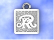 RR_Silver_Square_Earing